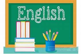 English class clip art