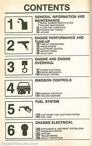 1990 Toyota Corolla Repair Manual