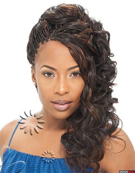 black hair styles twist 5 twist braided hairstyles for american