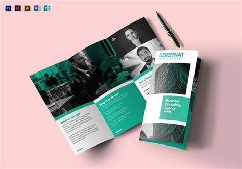 word tri fold brochure templates