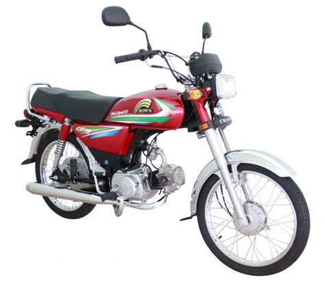 China Motorcycle Prices In Pakistan 2018 70cc 100cc 125cc