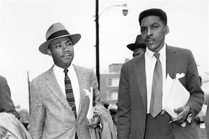 Bayard Rustin – Openly gay black civil rights activist who ...