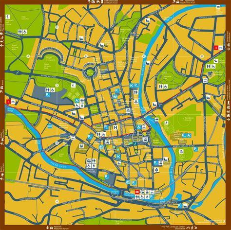 Thermalbad Deutschland Karte