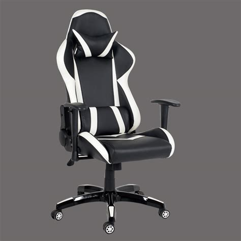 racing high  reclining gaming chair ergonomic