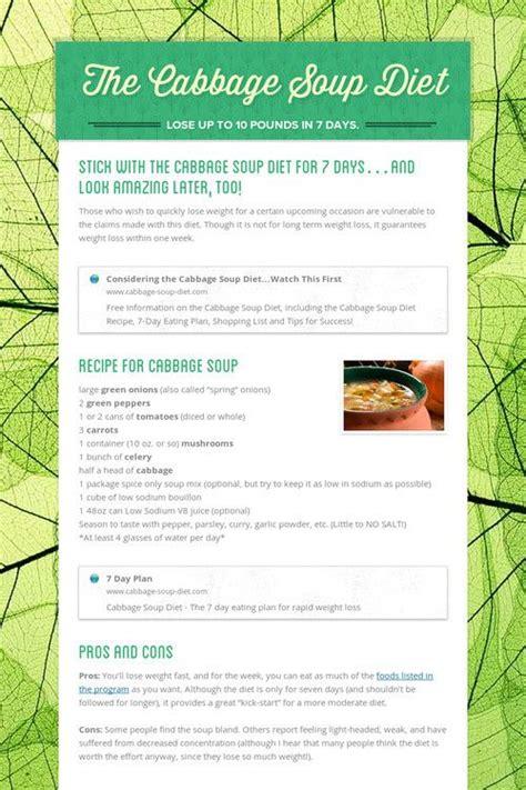 cabbage soup diet soup diet cabbage soup diet