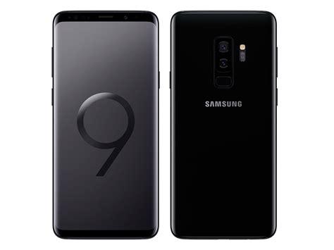 Samsung Galaxy S9 Plus Review Premium Specs Top End
