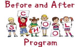 before after school care