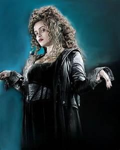 Bellatrix HBP  Bellatrix Lestrange Photo (17040734)  Fanpop