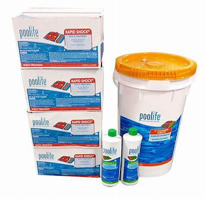 Tablets Cleaning Package Ii Pool