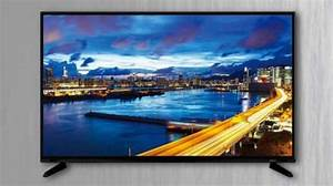 Samy Launches Rs 4 999 Smart Tv With 32