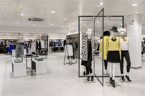 visual merchandising basico peru retail