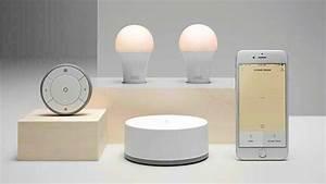 Ikea Lampen Alexa : ikea nimmt smarte led lampen mit app steuerung ins angebot ~ Lizthompson.info Haus und Dekorationen