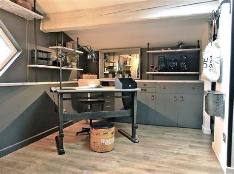bureau atelier industriel chambre industriel hotelspa le suisse chambre lit king