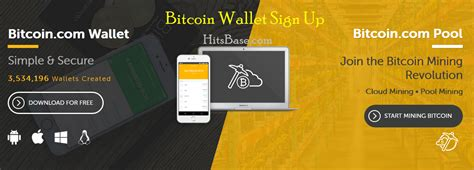 Bitcoin Account Sign Up by Bitcoin Wallet Sign Up Log In Bitcoin Wallet Account