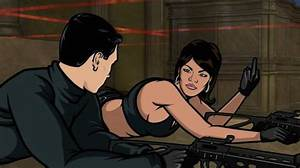 Archer's Aisha Tyler Compares Season 8 To The New 52