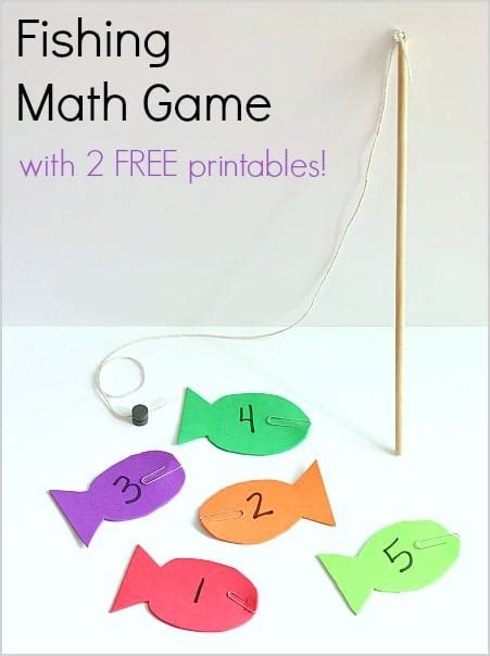 fishing math with free printables buggy and buddy 804 | header 2