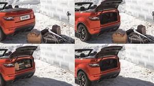 Land Rover Rodez : le range rover evoque convertible est un cabriolet pour toutes les saisons jaguar montpellier ~ Gottalentnigeria.com Avis de Voitures