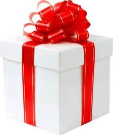 gift box png image free download