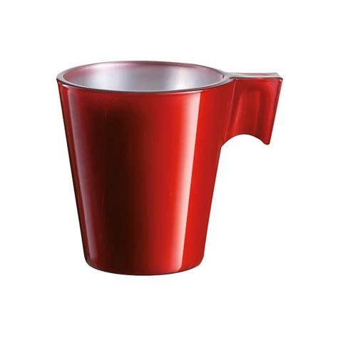 espresso kopje rood bol espresso kopje rood