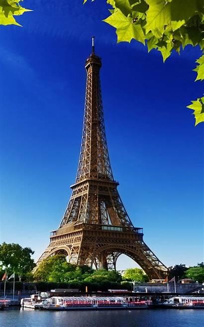 Paris Eiffel Tower 4k Wallpapers Travel Samsung
