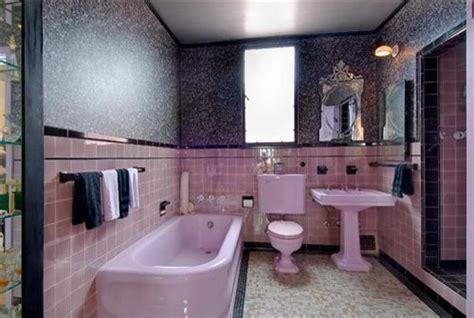 black and pink bathroom ideas pink silver black bathroom