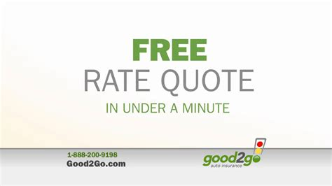 For over 25 years, good to go auto insurance has offered the cheapest car insurance plans to good to go insurance covers the entire united states. Good2go Auto Insurance - Get Where You're Going On Your ...