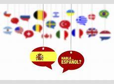 20 Razones que demuestran la importancia del español en el