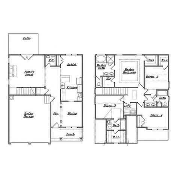 marvelous single family house plans 12 single family home