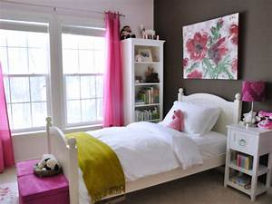 Elegant Bedroom Ideas For Teenage Girls Striking Pictures ...