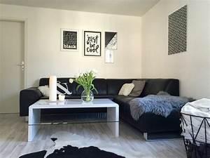 perfekt deco mur salon d co murale le de cadres mon en With deco salon mur blanc