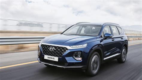 2019 Santa Fe Sport by 2019 Hyundai Santa Fe Sport Redesign Release Date Price