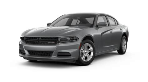 dodge charger colors color options for the 2018 dodge charger