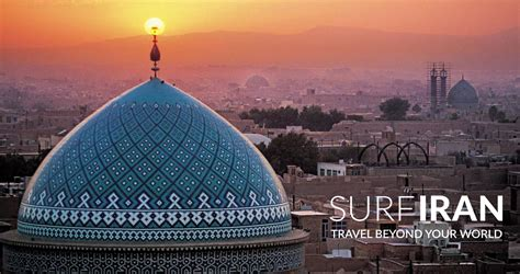 SURFIRAN - Iranian Tour Operator and Travel Agency
