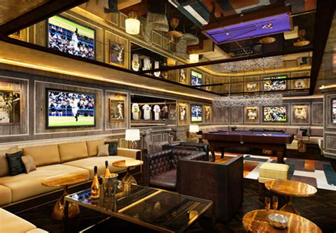 Top Five Sports Bars To Watch The Superbowl In New York ...