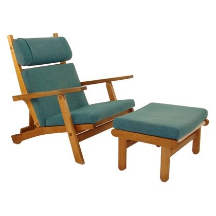 wood frame recliner with ottoman hjgl living room