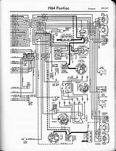 1967 Pontiac Grand Prix Wiring Diagram