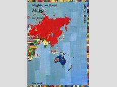 Alighiero e Boetti Mappa • One Work • Afterall