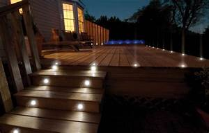 Amazing deck lights ideas hard and simple outdoor samples interior design inspirations