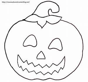 Dessin Facile Halloween : coloriage halloween a imprimer ~ Melissatoandfro.com Idées de Décoration