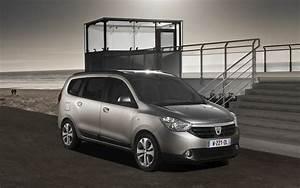 Prix D Une Dacia : prix lodgy le monospace dacia pour moins de 10 000 ~ Gottalentnigeria.com Avis de Voitures