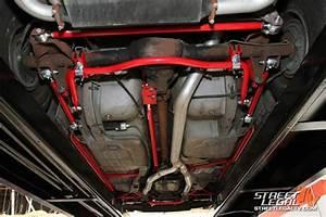 Camaro Rear Lower Control Arms