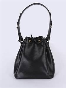 Louis Vuitton Petit Noe : louis vuitton petit no epi leather noir luxury bags ~ Eleganceandgraceweddings.com Haus und Dekorationen