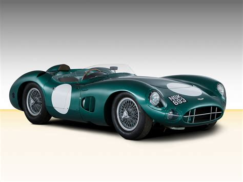 Aston Martin Dbr1 Wallpapers