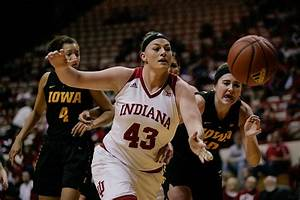 IU women's basketball notches big road win | Indiana Daily ...