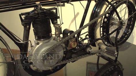 royal pioneer motorcycle american pickers sold