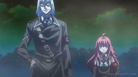 anime dies iraes dies irae anime anisearch
