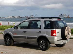 Ford Ecosport 2008 Freestyle