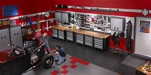 Aménagement Atelier Garage : g passion ~ Melissatoandfro.com Idées de Décoration