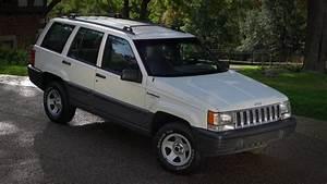 Jeep History  1992-1998 Jeep Grand Cherokee  Zj