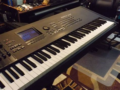 Motif music is a member of vimeo, the home for high quality videos and the people who love them. Yamaha Motif XF8 | Synthesizer, Keyboard piano, Piano